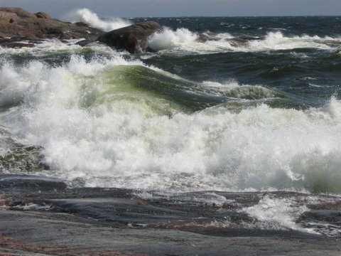 11. Meri hingab Kuggskäril
