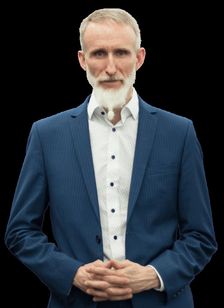 Aivar Haller Mentor